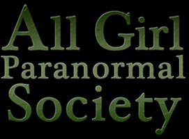 All Girl Paranormal Society